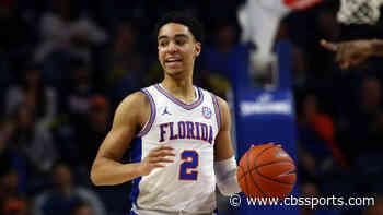 Preseason No. 1 Gonzaga gets stronger with Florida transfer Andrew Nembhard gaining immediate eligibility