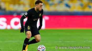 FC Barcelona vs. Dynamo Kiev score: Americans Dest and Konrad de la Fuente make history in Barca romp