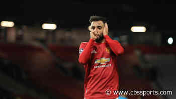 Manchester United vs Istanbul Basaksehir score: Bruno Fernandes brace puts Red Devils in control of Group H