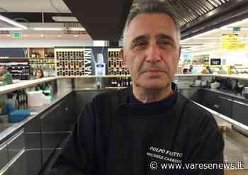 Morto Michele Carriero, ha reso grandi a Varese i sapori di Puglia - varesenews.it