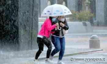 Varese: la pioggia ci salverà - La Prealpina