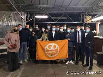 Giovani Democratici della provincia di Varese: il segretario Matteo Capriolo ha completato la sua squadra - VareseNoi.it