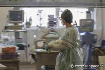 """A Varese l'ospedale con più ricoveri Covid: """"Picco di 640 pazienti, ma è iniziata la discesa"""" - Fanpage.it"""