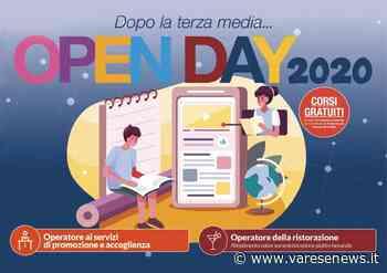 Open Day al Centro di Formazione Professionale CIOFS-FP di Varese - varesenews.it