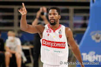Toney Douglas: A Varese mi trovo bene. È una città di basket - Sportando