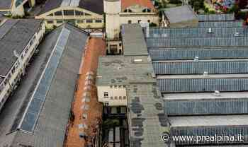 Varese: Aermacchi, salvare l'ala storica - La Prealpina