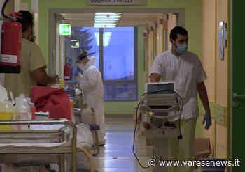 """""""Così medici e infermieri dell'ospedale di Varese hanno guarito la mia mamma malata di Covid"""" - varesenews.it"""