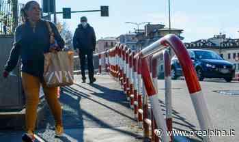 Varese: viale Milano dimenticato - La Prealpina