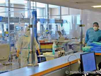 A Varese il record di ricoveri per coronavirus: i pazienti sono 640 - Corriere Milano