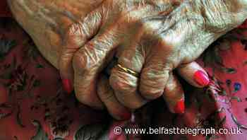 Christmas guidance for older care home residents 'heartbreaking'