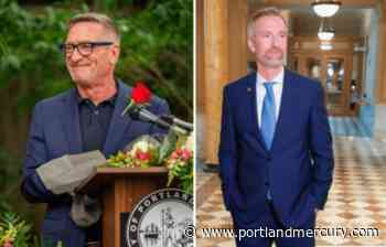 Activists Announce Recall Campaign for Mayor Wheeler and Commissioner Ryan - The Portland Mercury