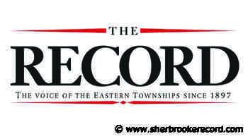 Lockdown at Massey-Vanier - Sherbrooke Record