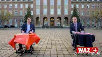 Rats-Ehe perfekt: Das haben SPD und CDU in Herne vor - Westdeutsche Allgemeine Zeitung