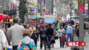 IG Herne City ist enttäuscht über Aus für offene Sonntage - Westdeutsche Allgemeine Zeitung