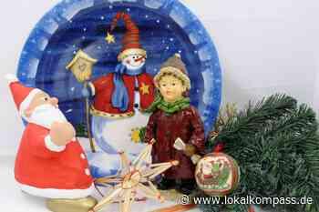 Weihnachtsaktion auf dem Wertstoffhof: Tausch- und Verschenkaktion für Weihnachtsdekoration bei Entsorgung Herne - Herne - Lokalkompass.de