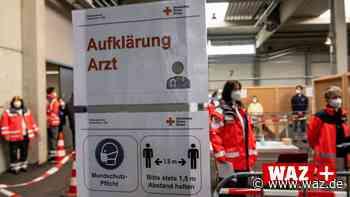 Corona in Herne: So will die Stadt das Impfzentrum aufbauen - Westdeutsche Allgemeine Zeitung