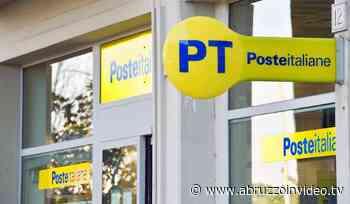 Poste Italiane, in provincia di Chieti le pensioni di dicembre con la tredicesima in pagamento da domani - Abruzzo in Video
