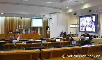 Avanza el acta acuerdo entre la Municipalidad de Neuquén y el Rincón Club de Campo - Noticias NQN