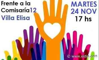 Vecinos de Villa Elisa, Segui y El Rincón protestarán contra los robos y entraderas - Diario El Dia
