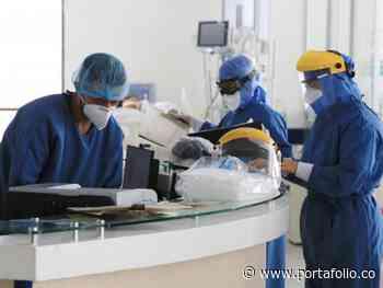 Colombia se acercó hoy a las 200 muertes por coronavirus - Portafolio.co