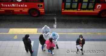 Bogotá registró 2.305 casos nuevos de coronavirus, ya van 362.221 - Blu Radio