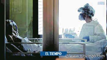 Atención: Antioquia levantó la alerta roja hospitalaria por camas UCI - El Tiempo