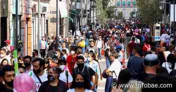 México es el peor lugar para vivir en la era del coronavirus: Bloomberg - infobae