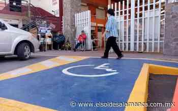 Mejoran movilidad y sanidad en mercado municipal de Jaral del Progreso - El Sol de Salamanca