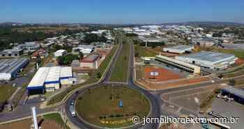 Ranking coloca Aparecida no topo das cidades mais competitivas do Brasil - Jornal Hora Extra