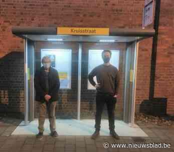 Extra bussen in Lierde om spits te ontlasten - Het Nieuwsblad