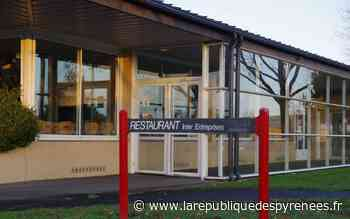 Serres-Castet: pourquoi le restaurant inter-entreprises est-il ouvert? - La République des Pyrénées