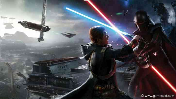 Star Wars Jedi: Fallen Order Is On Stadia Now, And December Pro Freebies Include Hitman 2