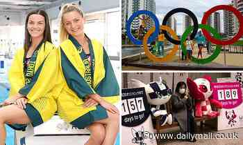 Australian athletes may have to leave 2021 Olympics early or skip opening ceremony