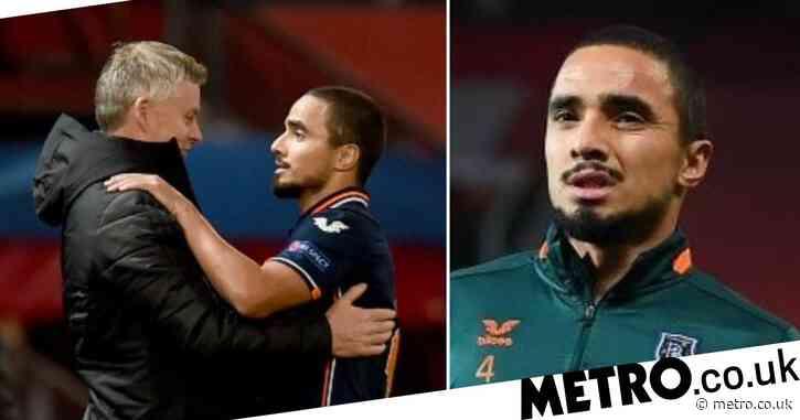 Rafael da Silva sends message to Ole Gunnar Solskjaer after Manchester United beat Istanbul Basaksehir