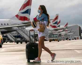 News: IATA AGM: Travel Pass could unlock global borders