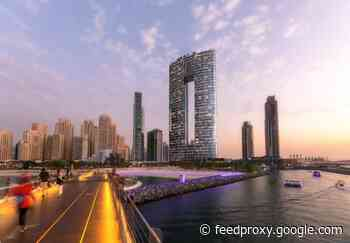 News: Address Beach Resort to open in Dubai next month