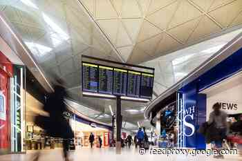 News: Government to introduce airport support package