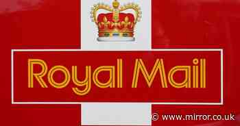 Student, 21, left 'with nothing' after fake 'Royal Mail' scammers stole £2,500