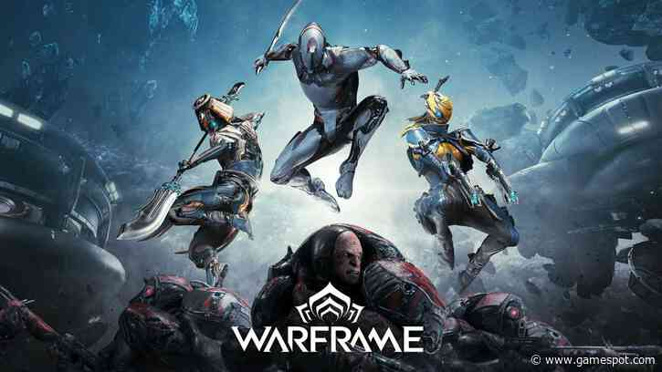 Warframe's Major PS5 Update Launches This Week