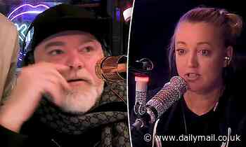 Kyle Sandilands, Jackie O split: Radio hosts address rumours on air