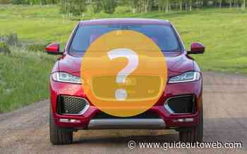 Mazda neuve ou Jaguar d'occasion?