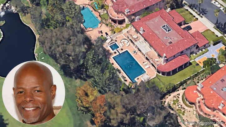 Keenen Ivory Wayans lists Tarzana home for $3.2 million