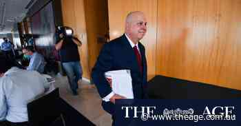 Pallas says the record debt he's racking up is 'eminently manageable'