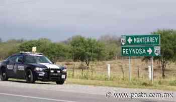 Exigen reforzar seguridad en municipios de la frontera NL-Tamaulipas - POSTA