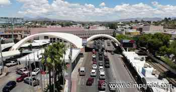 Restricciones a viajes no esenciales en la frontera Norte continuarán en época decembrina: Ebrard - ELIMPARCIAL.COM