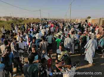 Sudán está 'asegurando la frontera', afirma el jefe de gabinete - Monitor De Oriente