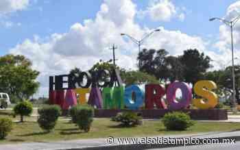 Fracaso en Tamaulipas, zona Libre en la Frontera - El Sol de Tampico