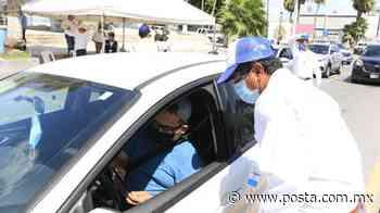Reforzarán protocolos sanitarios en frontera de Tamaulipas - POSTA