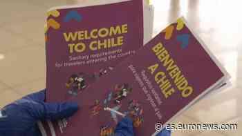 Chile reabre su frontera tras ocho meses de cierre por la COVID - Euronews Español