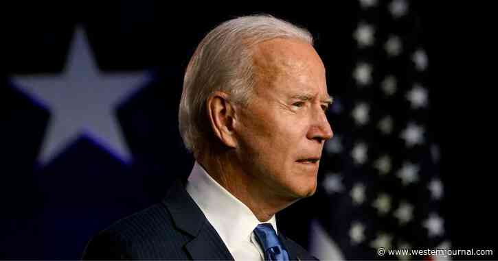 Shocking Survey: Establishment Media Sins of Omission May Have Given the Election to Biden